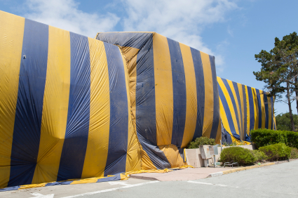 Termite Tent Orange County